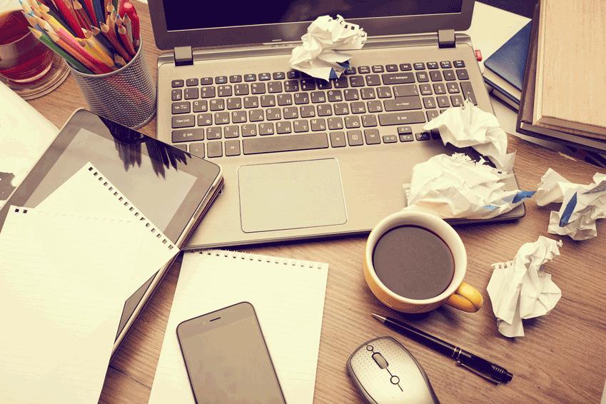 Mein Leben als Autorenberaterin