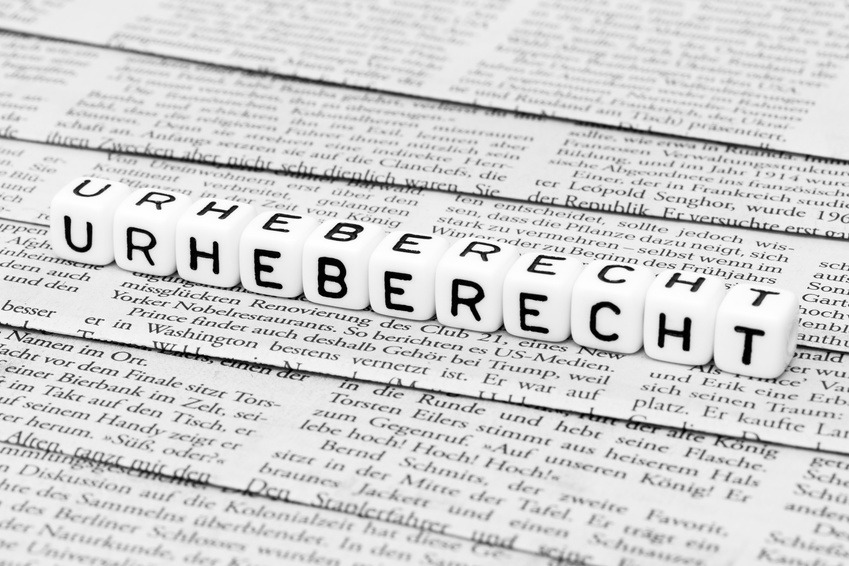 Urheberrecht: So schützen Sie sich vor Ideenklau
